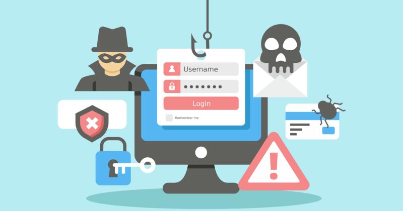 پاکسازی سایت آلوده به ویروس و Malware
