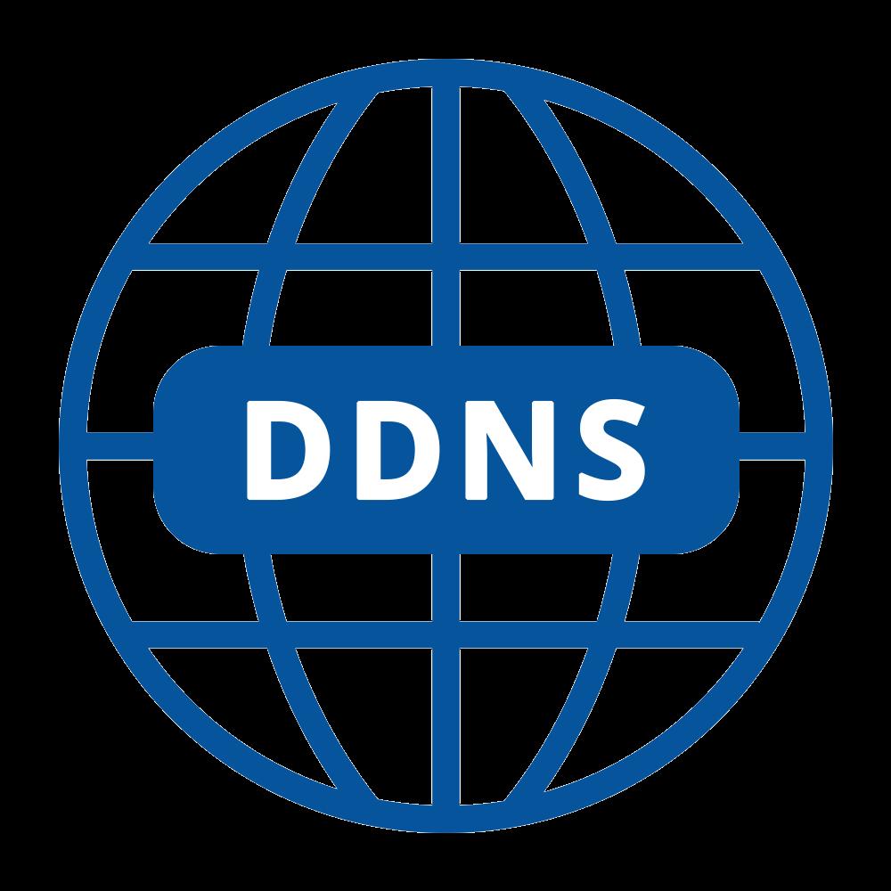 DDNS چیست؟