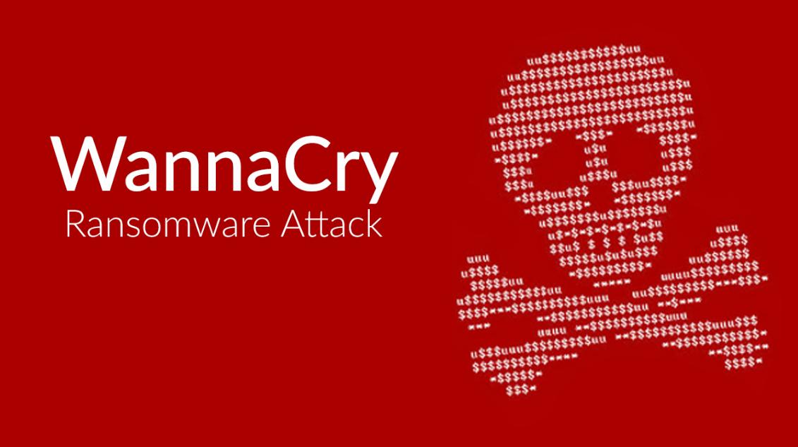 باج افزار بسیار خطرناک در ویندوز به نام WannaCry