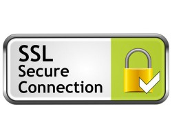تهیه گواهی SSL