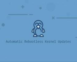 طریقه نصب آپدیت اتوماتیک بدون ریبوت کرنل روی لینوکس