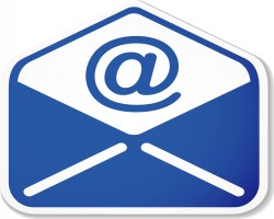 آموزش ایجاد ایمیل جدید در دایرکت ادمین