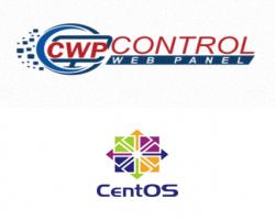 نصب Centos Web Panel در Centos7