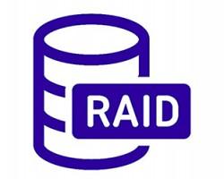 RAID و سطح های مختلف آن
