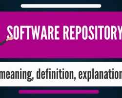 Software Repository  چیست؟
