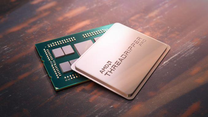 پایان عرضه انحصاری پردازنده های Ryzen Threadripper PRO