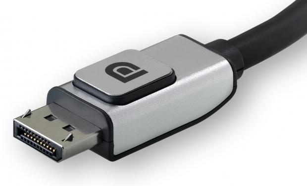 Display Port 2.0 در اواخر سال ۲۰۲۱ وارد بازار می شود