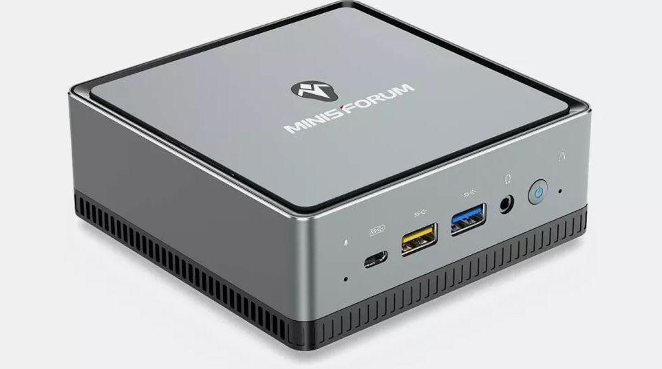 معرفی مینی PC های خوش قیمت AMD Ryzen