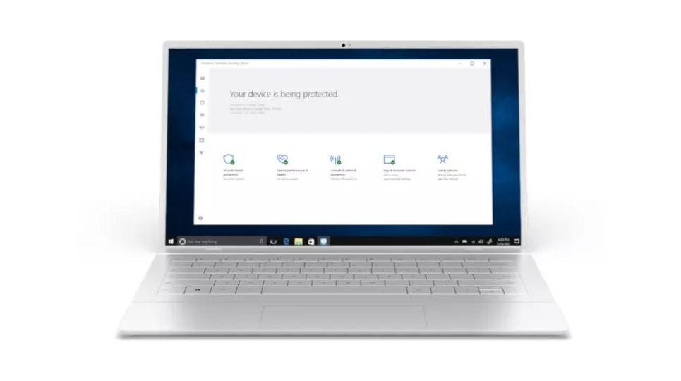 آیا Microsoft Defender تنها برای کامپیوتر ما کافیست؟