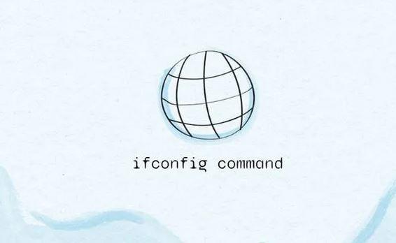 دستور ifconfig در Linux
